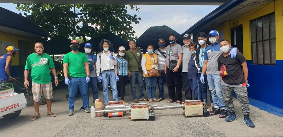 COVID-19 Mission Update – Philippines